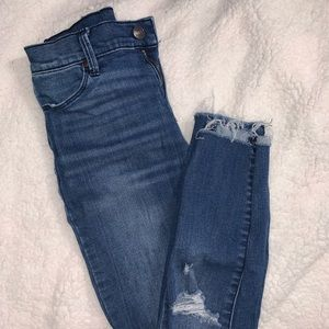 BRAND NEW Pacsun high waisted jeans